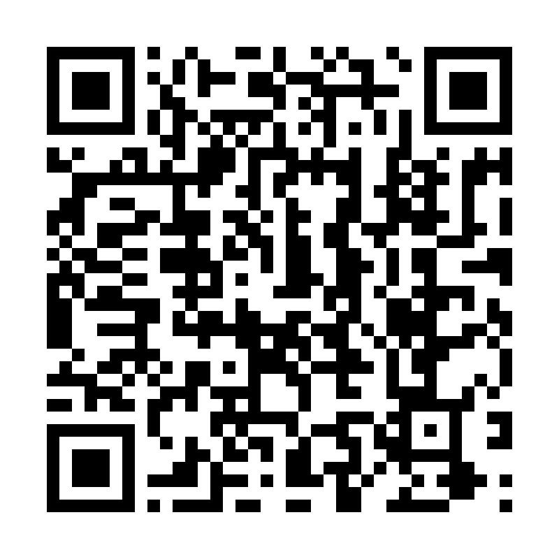 QR-Code zur Android-App der TAEKWONDO-Schule Sappl